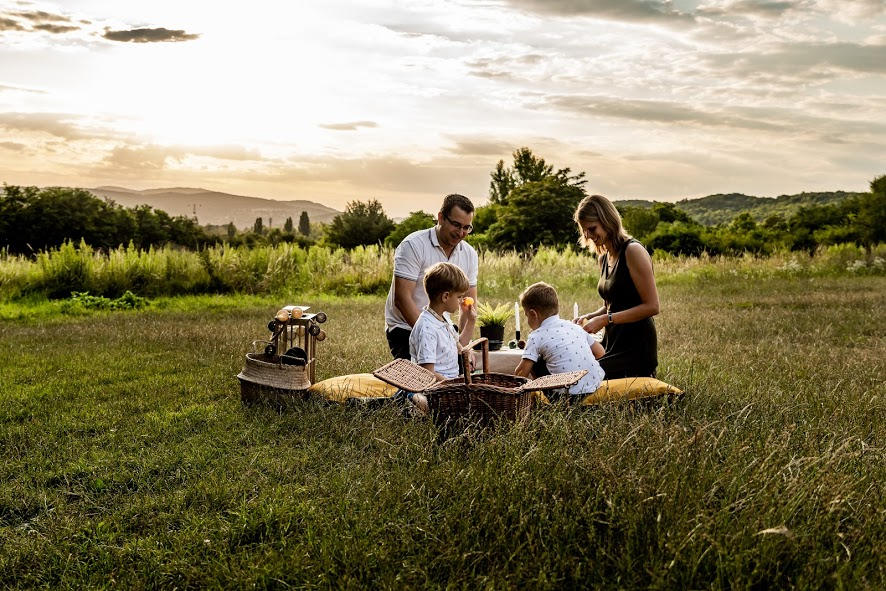 Fotós piknik